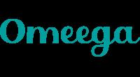 Omeega logo