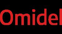 Omidel logo