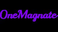 OneMagnate logo
