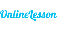 OnlineLesson logo
