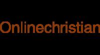 Onlinechristian logo