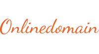 Onlinedomain logo