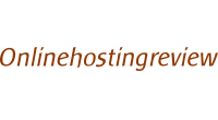 Onlinehostingreview logo