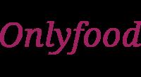 Onlyfood logo