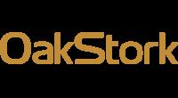 OakStork logo