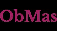 ObMas logo