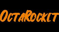 OctaRocket logo