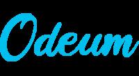 Odeum logo