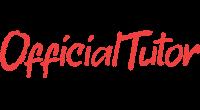 OfficialTutor logo