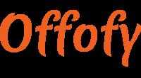 Offofy logo