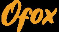 Ofox logo