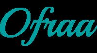 Ofraa logo