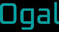 Ogal logo