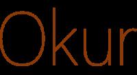 Okur logo