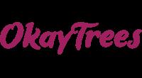 OkayTrees logo