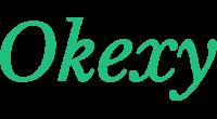 Okexy logo