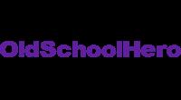 OldSchoolHero logo