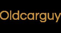 Oldcarguy logo