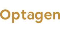 Optagen logo