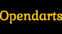 Opendarts logo