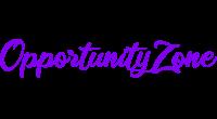 OpportunityZone logo