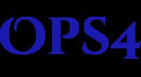 Ops4 logo