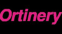 Ortinery logo