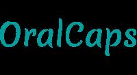 OralCaps logo