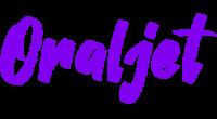 Oraljet logo
