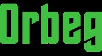 Orbeg logo