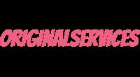Originalservices logo