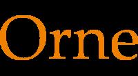 Orne logo