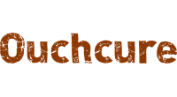 OuchCure logo