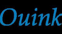 Ouink logo