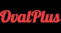 OvalPlus logo
