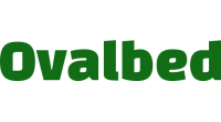 Ovalbed logo