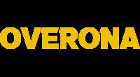 Overona logo
