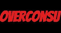 Overconsu logo