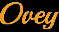 Ovey logo