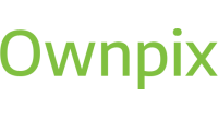 Ownpix logo