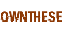 Ownthese logo