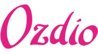 Ozdio logo