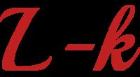 L-k logo