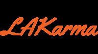 LAKarma logo