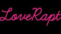 LoveRapt logo