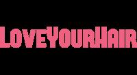 LoveYourHair logo