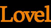 Lovel logo