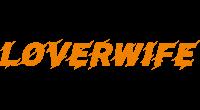 Loverwife logo