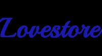Lovestore logo