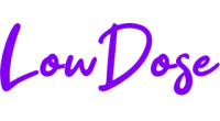LowDose logo